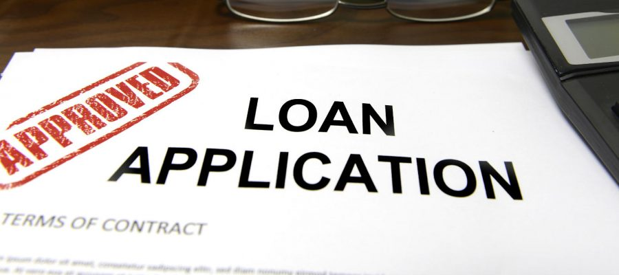 Approved-loan